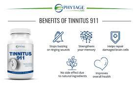 Tinnitus 911 Review: Best Treatment For Tinnitus