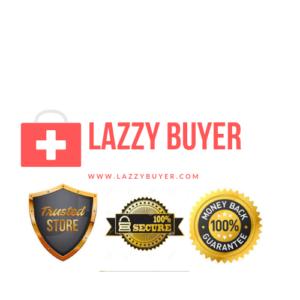 www.lazzybuyer.com